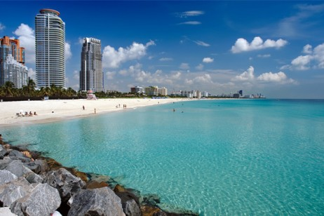 Local Residents life in Miami and Fort Lauderdale
