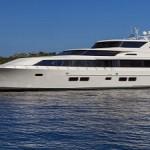 100ft westport yacht