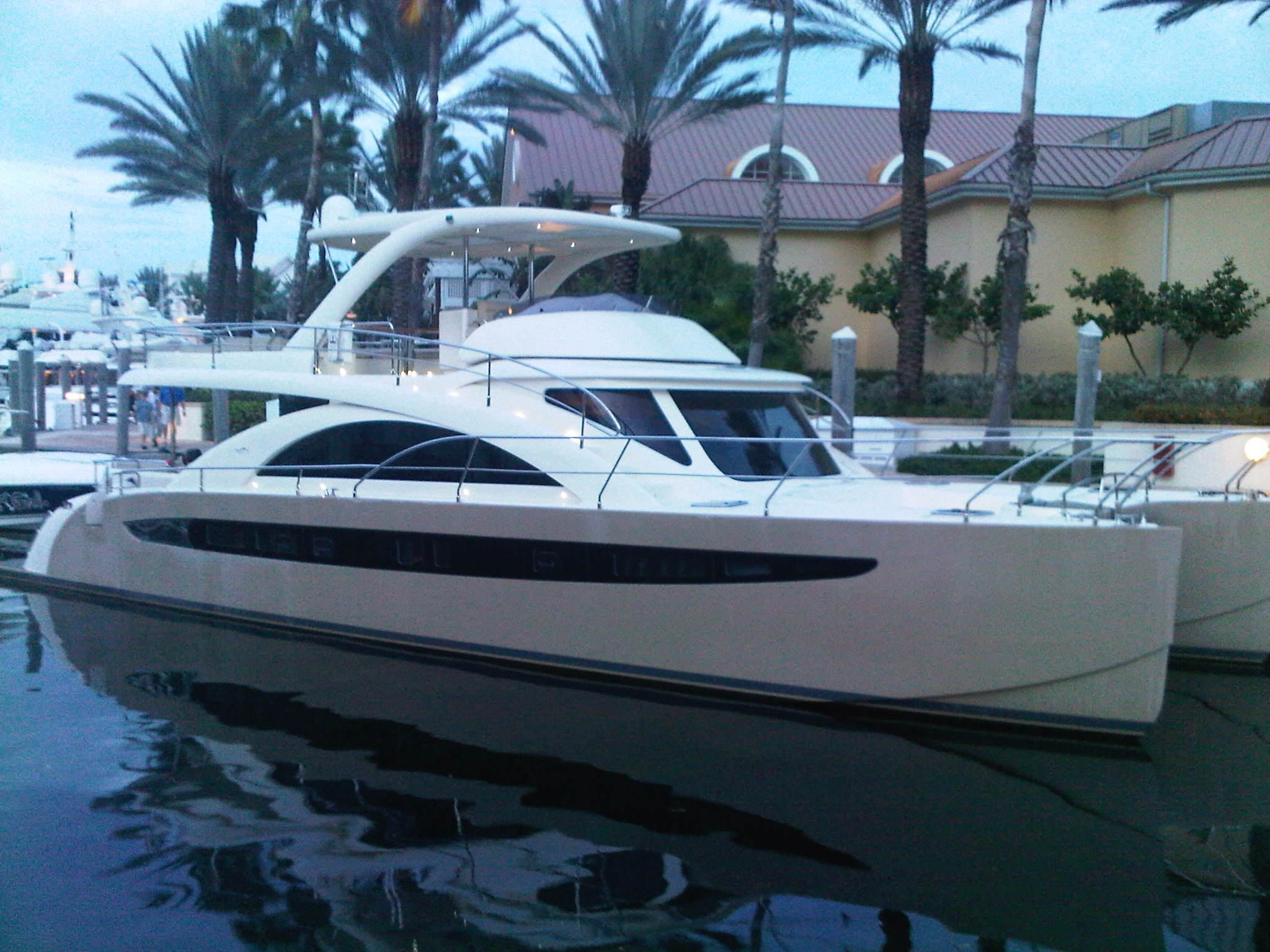 62ft Power Cat Yacht
