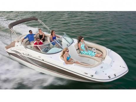 Fort Lauderdale Boat Rental