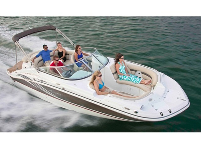 live once Boat Rentals South Florida