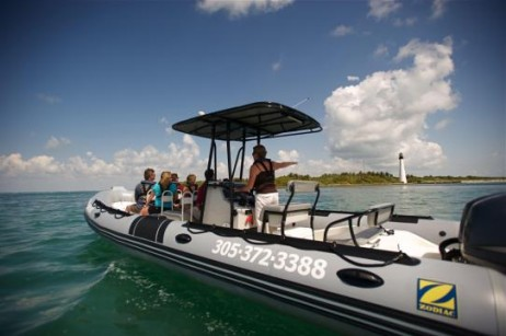 Experience the Boat Rental Miami Most Guests Love about South Florida