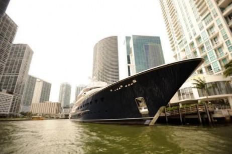 Yacht Charter Miami Beach