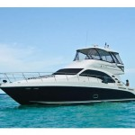 las olas yacht chartering in fort lauderdale