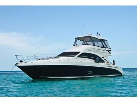 las olas yacht chartering in fort lauderdale