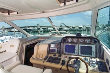 48 sea ray yacht charter