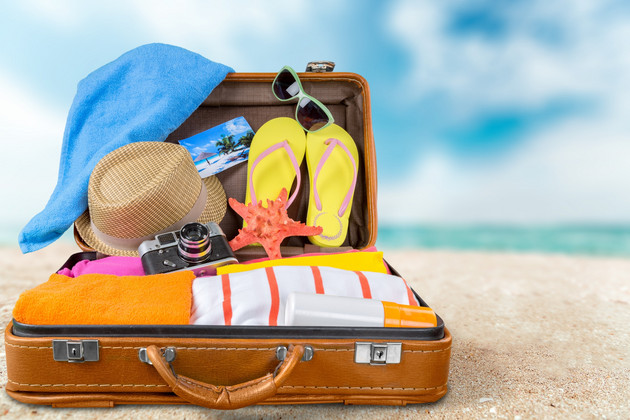6 Travel Packing Ideas Before A Cruise