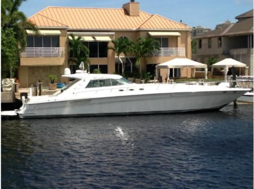 sea ray for charter in ft. lauiderdale