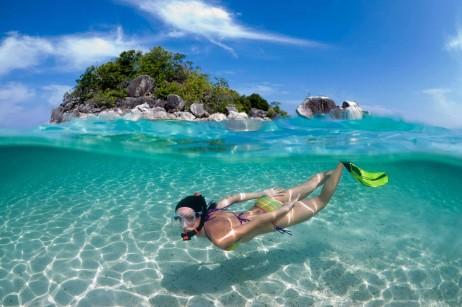Ft Lauderdale Snorkeling