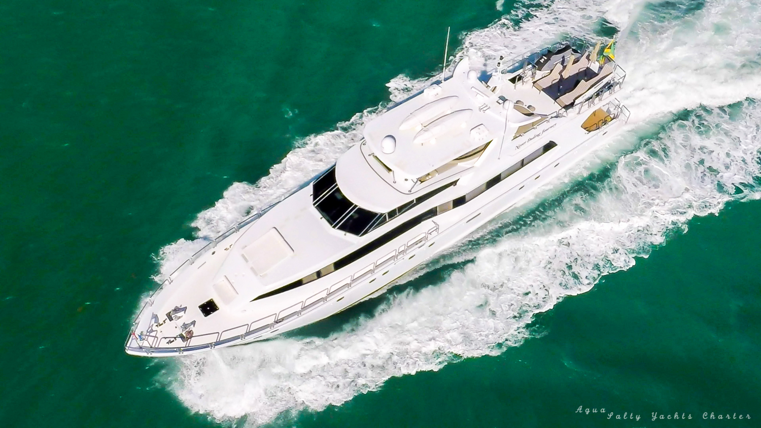 102 Azimut Yacht Never Ending Journey