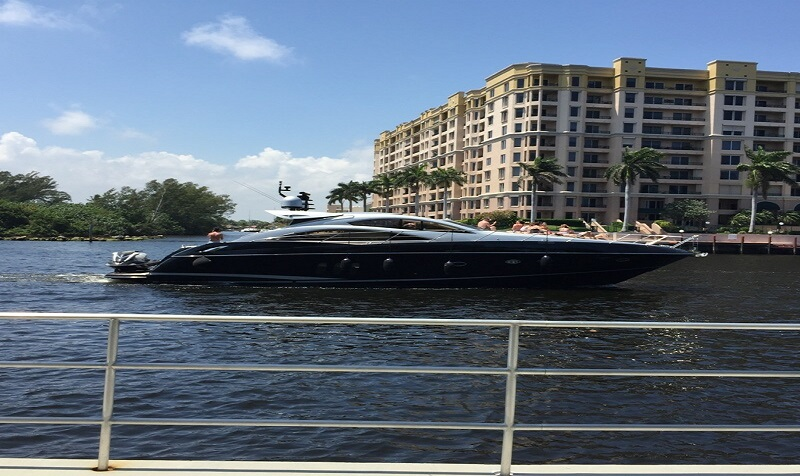 Sunseeker Predator 62 VOGUE South Florida Charter
