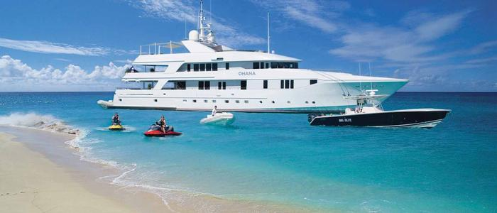 Best Yachting Experience in South Florida