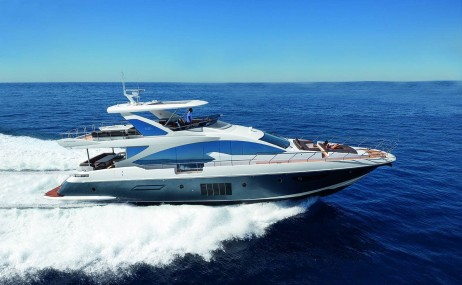 Yacht charter tours and rental in Miami