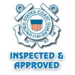 coast guard certified seal