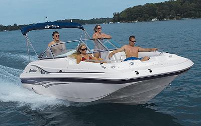 Lauderdale Boat Rental 33301