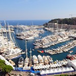 Drone GoPro Video Monaco Yacht show