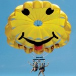 parasailing ft lauderdale while off rented boats from boat rentals in south florida parasial