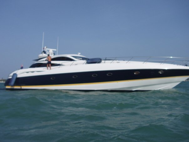 predator 75 foot yacht rentals fort lauderdale