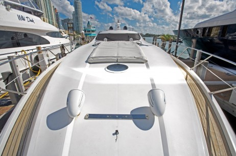 predator 75 foot yacht charters fort lauderdale