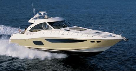 yacht rental miami