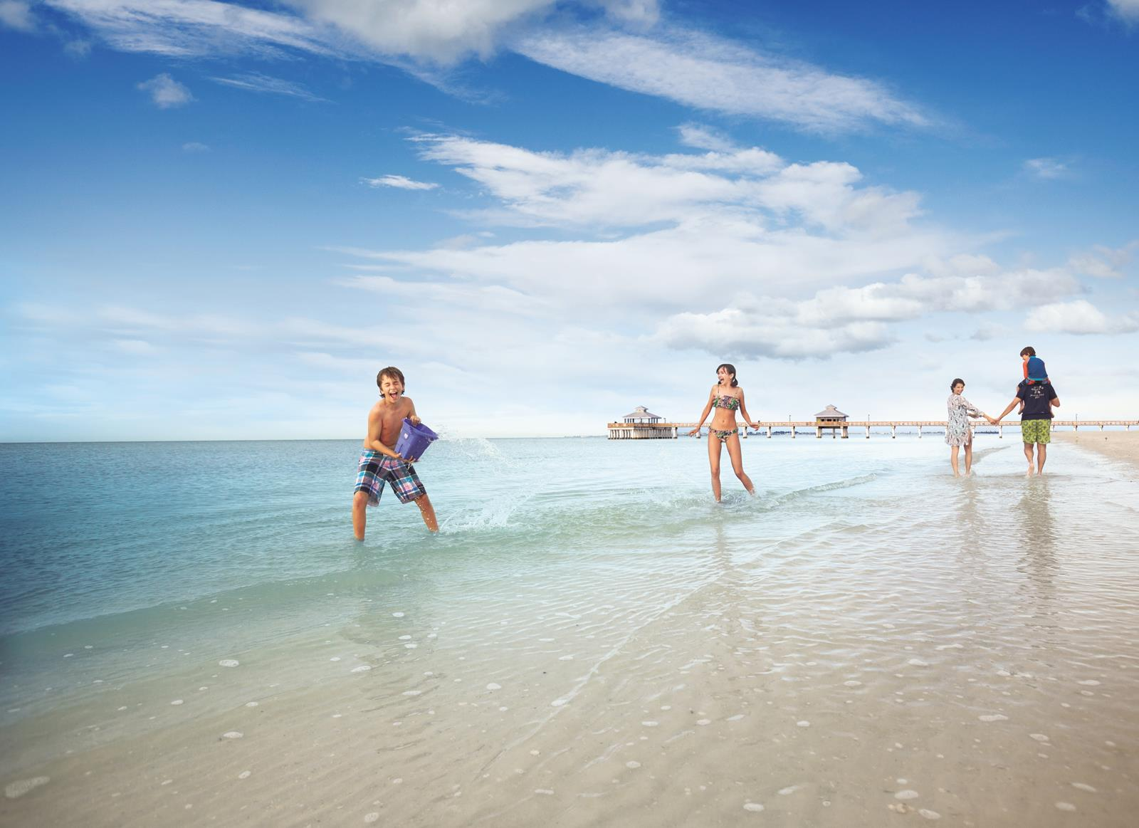 Top 7 Beach Safety Tips Guide Visiting South Florida