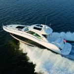 dance on the sun with a Yacht Sea Ray Chartering in fort lauderdale