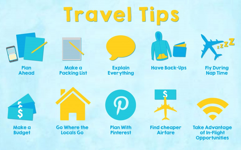 Top 5 Florida Traveling Tips of All Times
